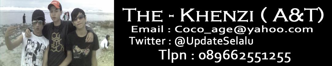 Band The-Khenzi no : 089662551255