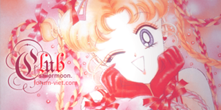 Câu Lạc Bộ - SailorMoon