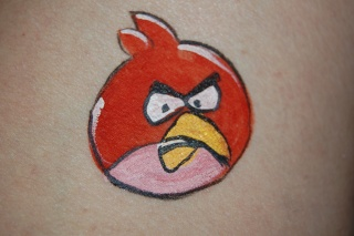The Angry Birds... - Page 2