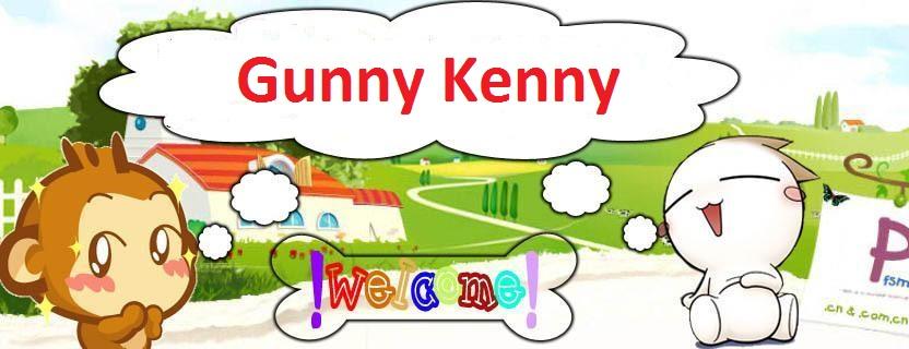 Gunny Kenny.-*+.