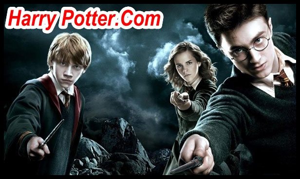 Fórum Harry Potter
