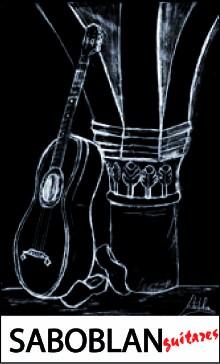 SaBoBlAn Guitares