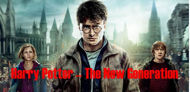 Harry Potter - The New Generation