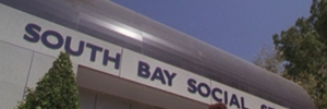 South bay social services
