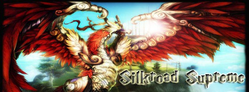 Supreme Silkroad