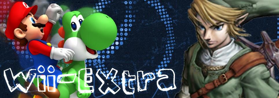 Wii-Extra :: Foro