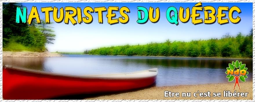 Naturistes du Québec